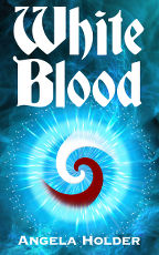 White Blood Cover