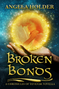Broken Bonds Cover