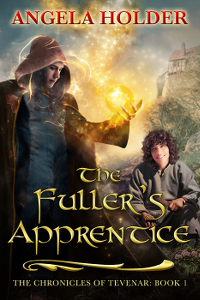 The Fuller's Apprentice Cover